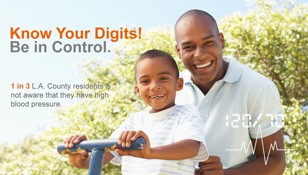 Know Your Digits! Be in Control.
